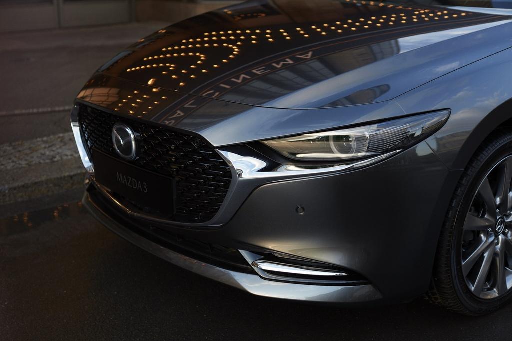 Mazda 3 ra mat Thai Lan anh 5