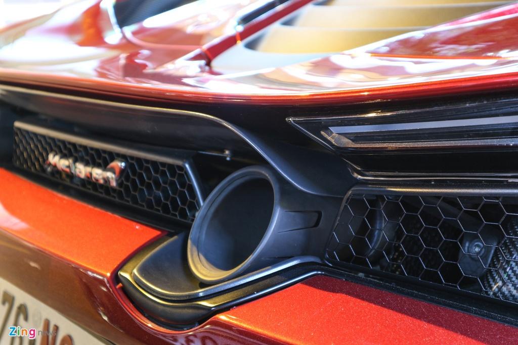 Truong doan Car Passion ban McLaren 720S de mua sieu xe moi hinh anh 7