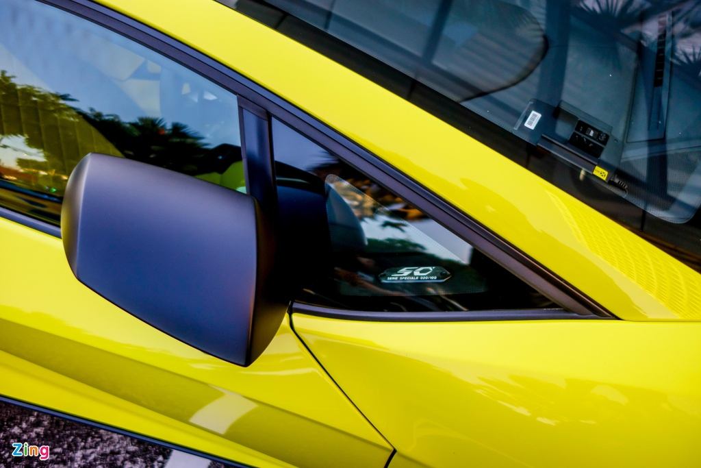 Lamborghini Aventador do LP720-4 50 Anniversario anh 7