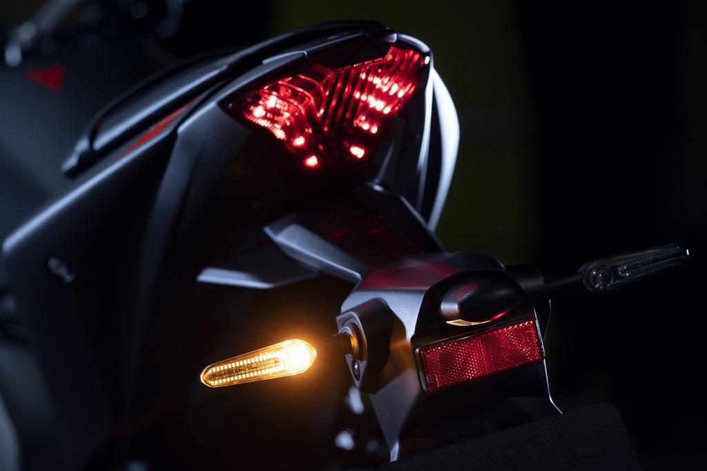 Yamaha MT-03 2020 lot xac o thiet ke, suc manh khong doi hinh anh 10