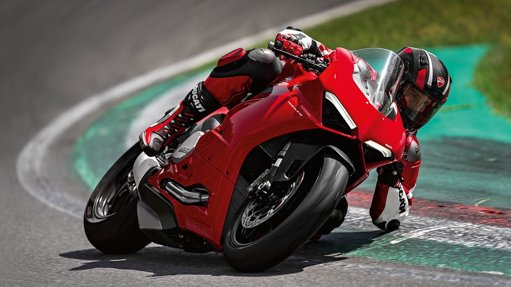 Ducati Panigale V2 ra mat anh 12