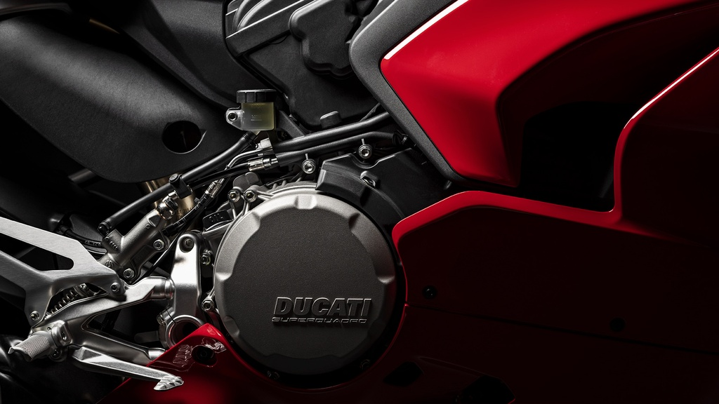 Ducati Panigale V2 ra mat anh 10