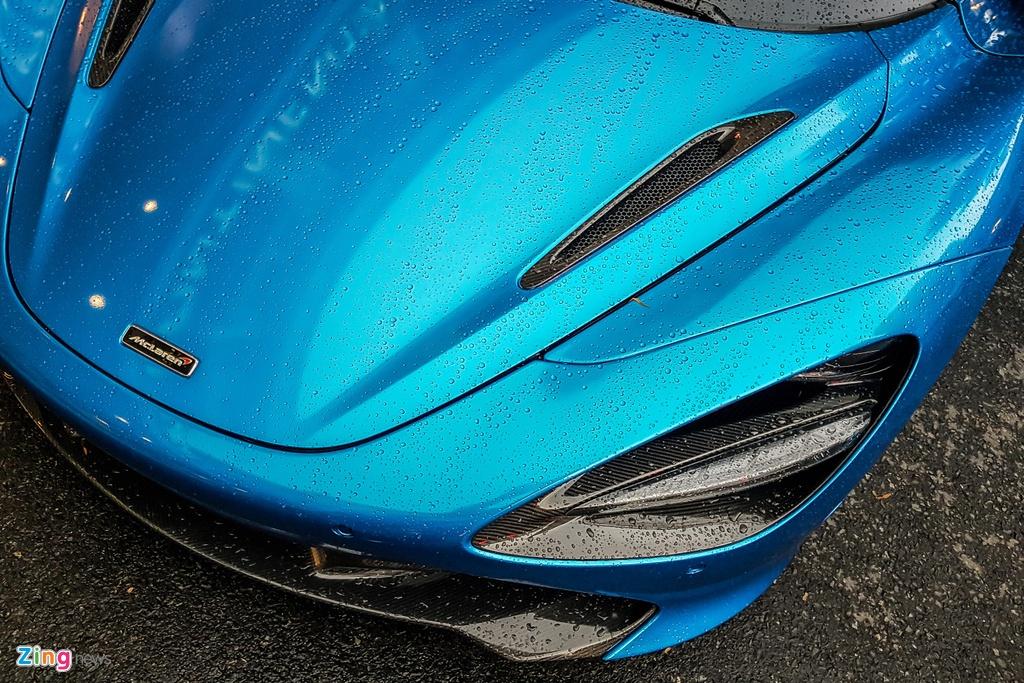 McLaren 720S lot xac anh 5