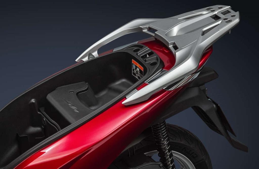 Honda SH 2020 ra mat anh 9