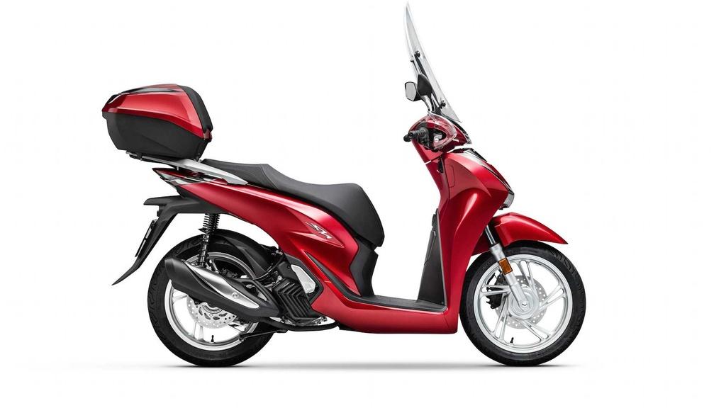 Honda SH 2020 ra mat anh 6