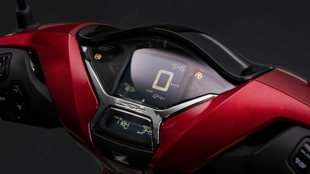 Honda SH 2020 ra mat anh 5