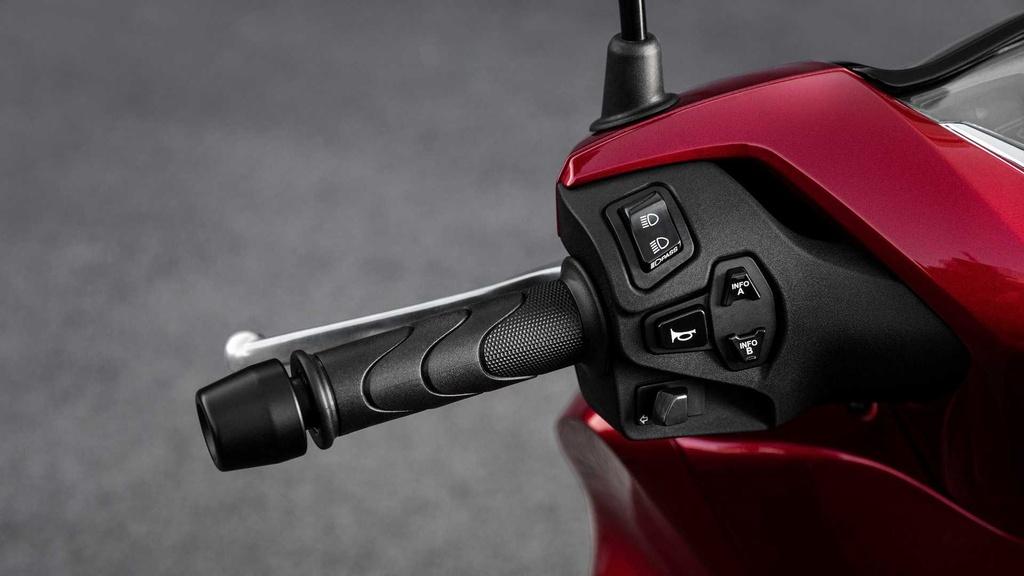 Honda SH 2020 ra mat anh 7