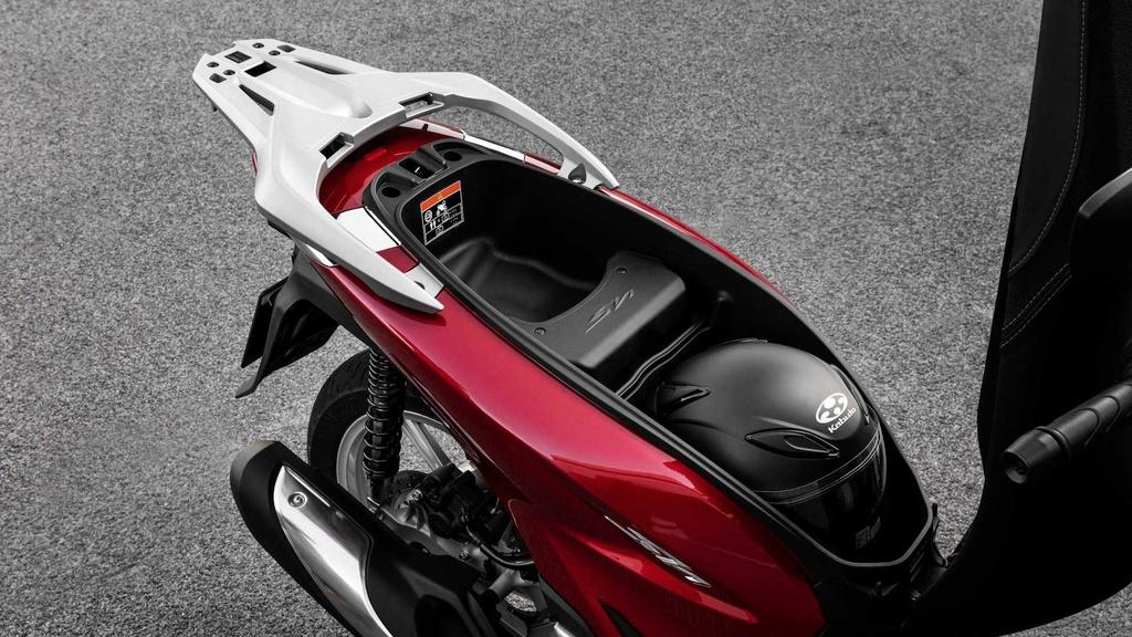 Honda SH 2020 ra mat anh 8