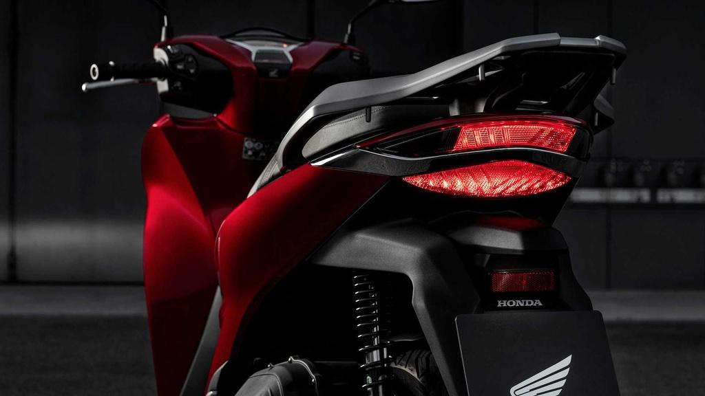 Honda SH 2020 ra mat anh 4