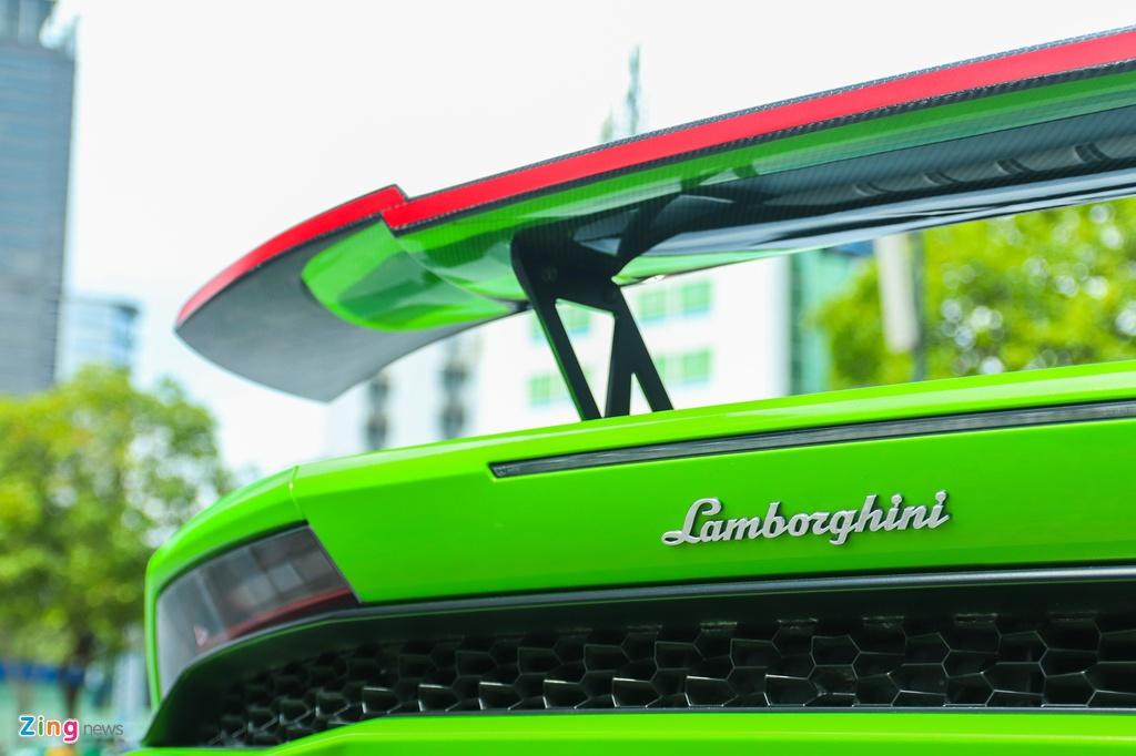 Lamborghini Huracan do RevoZport anh 6