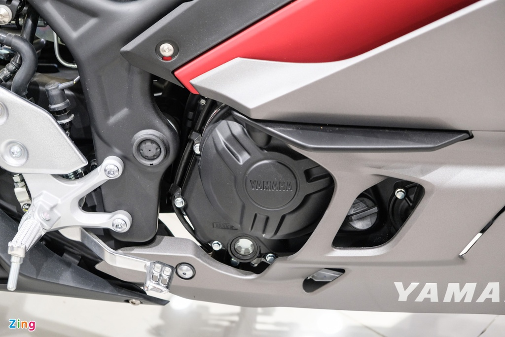 Yamaha YZF-R3 2019 gia 120 trieu tai Philippines, can ke ngay ve VN hinh anh 9