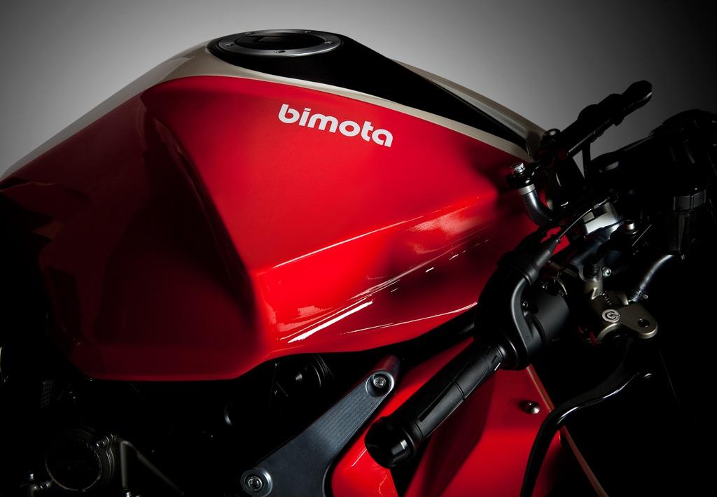 Bimota Tesi H2 Concept - moto pha tron phong cach Nhat va Italy hinh anh 7