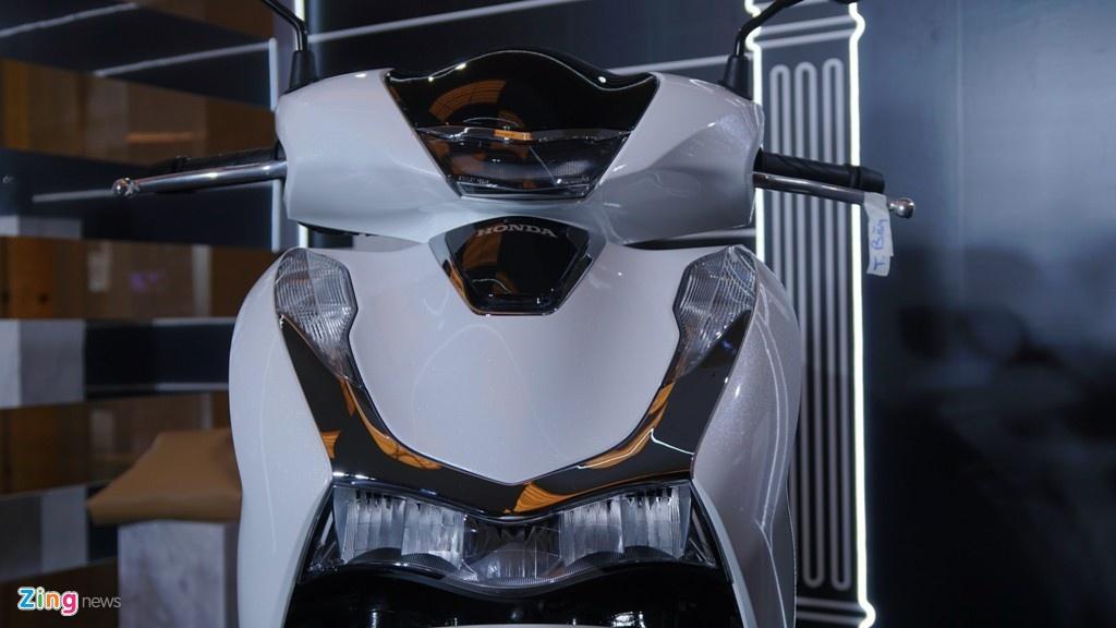 Honda SH 125 2020 tang gia gan 20 trieu dong tai dai ly hinh anh 3