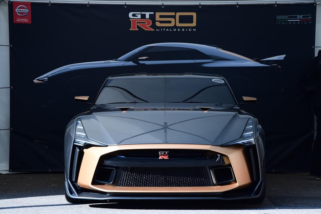 Nissan GT-R50 Italdesign sap co ban thuong mai, gia 1,12 trieu USD hinh anh 3 13.jpg