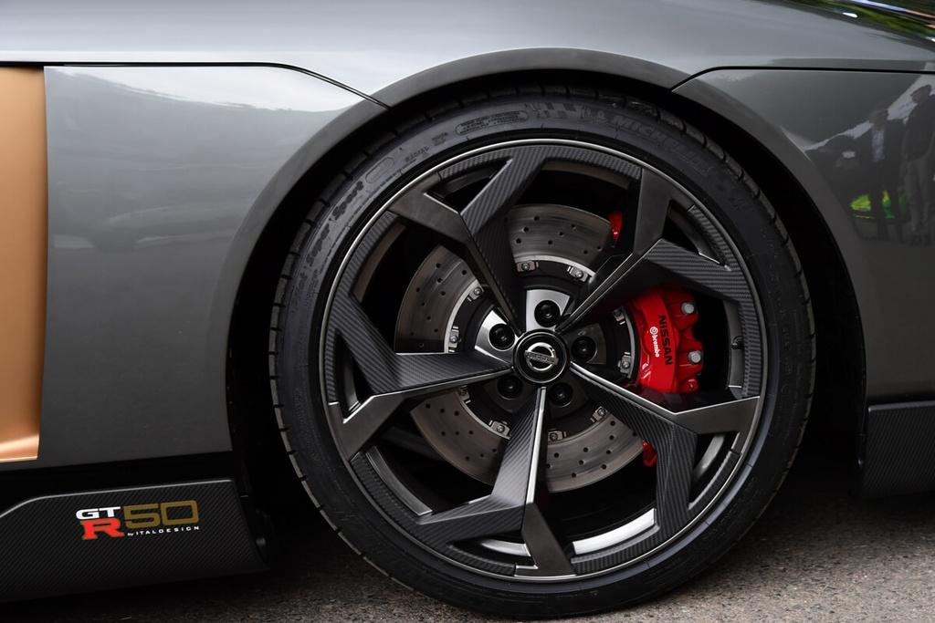 Nissan GT-R50 Italdesign sap co ban thuong mai, gia 1,12 trieu USD hinh anh 16 27.jpg