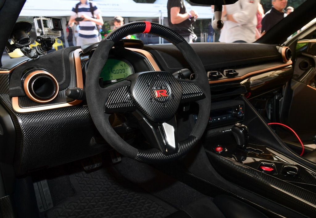Nissan GT-R50 Italdesign sap co ban thuong mai, gia 1,12 trieu USD hinh anh 14 33.jpg