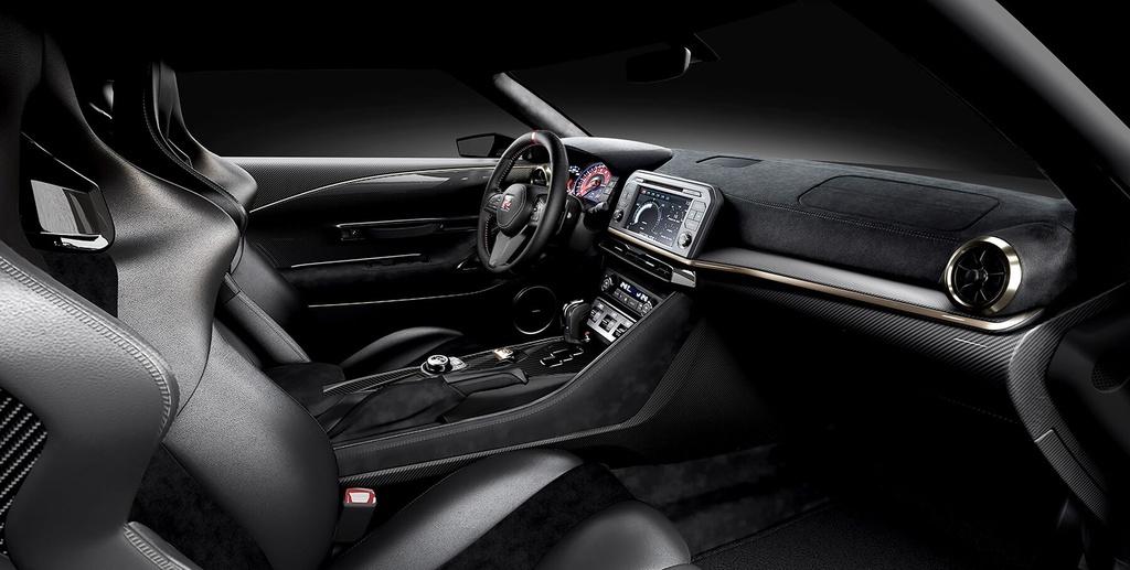Nissan GT-R50 Italdesign sap co ban thuong mai, gia 1,12 trieu USD hinh anh 11 6_(1).jpg