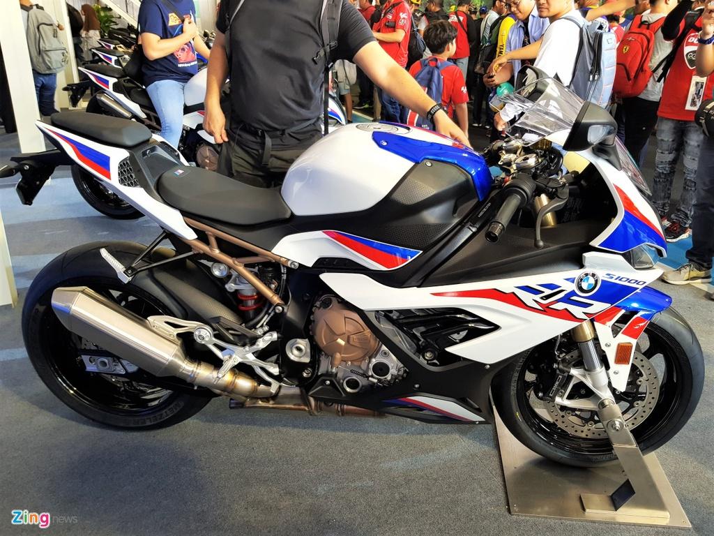 BMW S 1000 RR 2019 chot gia gan 1 ty dong tai Viet Nam hinh anh 2 11_BMWS1000RR_zing.jpg