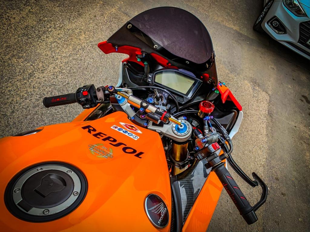 Honda CBR1000RR do anh 3