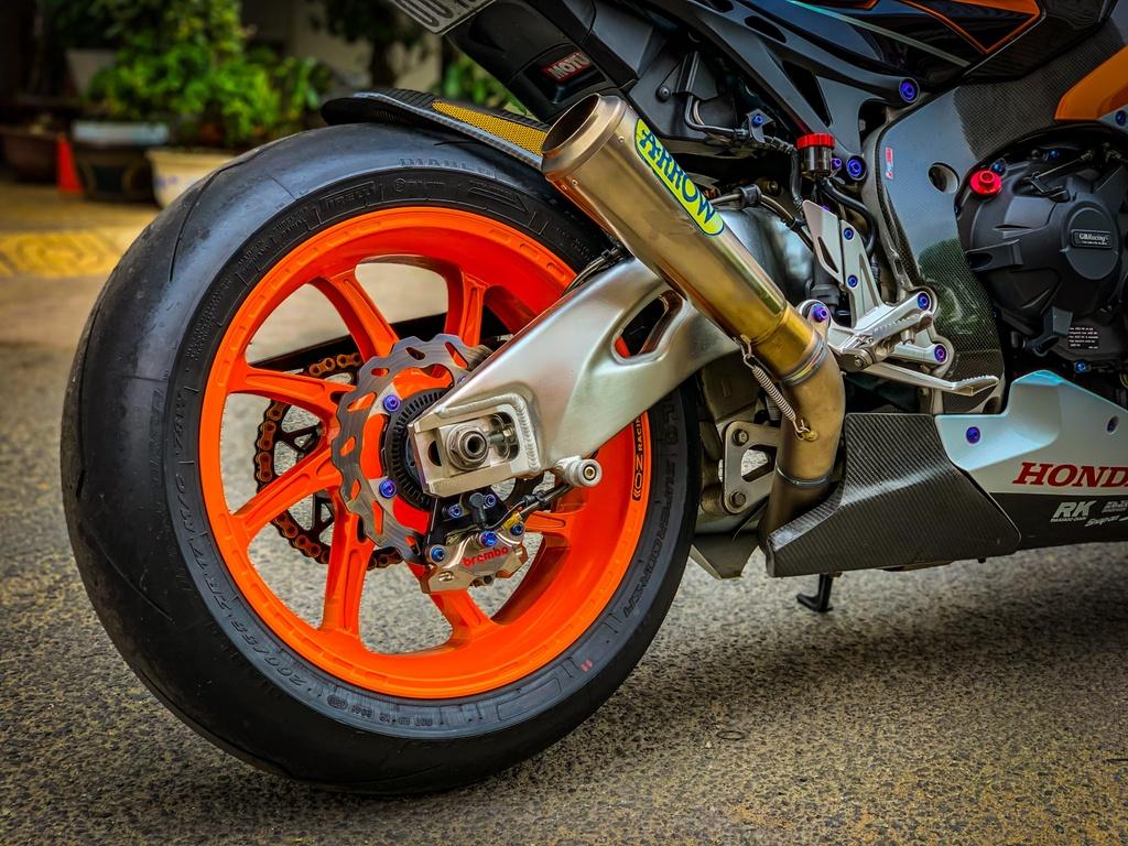 Honda CBR1000RR do anh 11