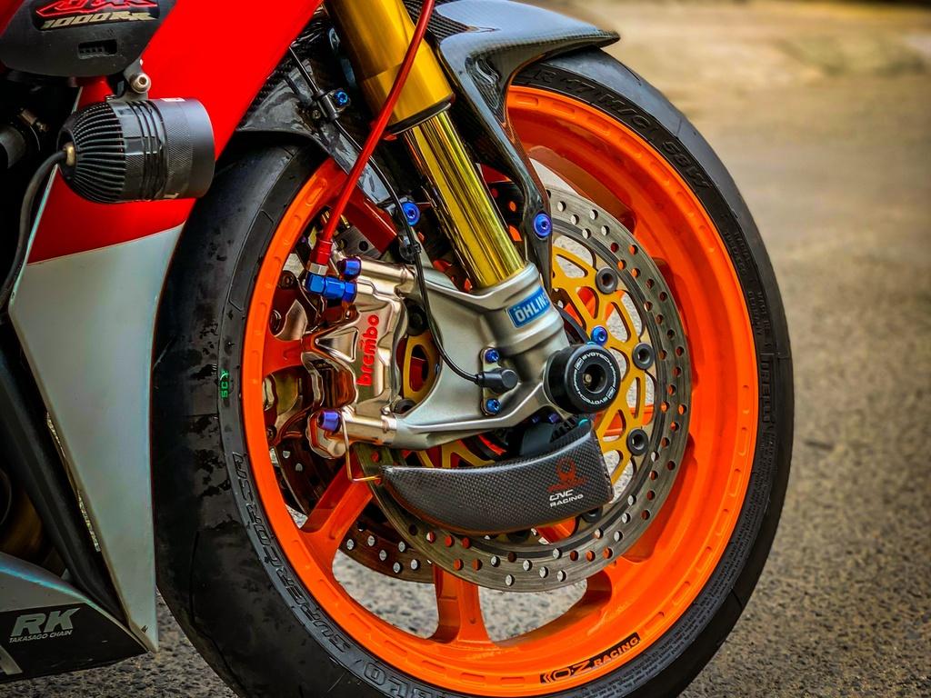 Honda CBR1000RR do anh 7