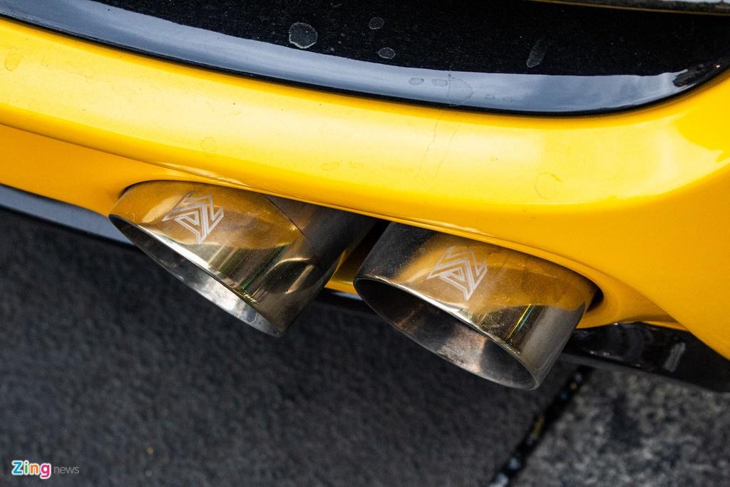 Audi R8 the he dau tien lot xac voi goi do tien ty tai TP.HCM hinh anh 9 IMG_3641_zing.jpg
