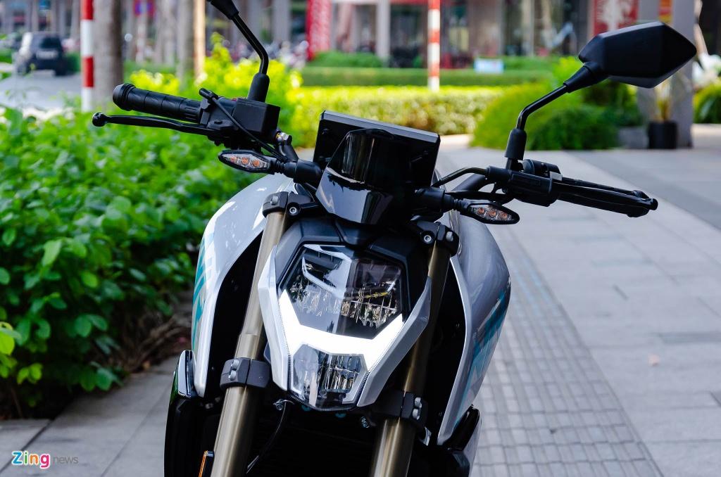 CFMoto 250NK giong va khac KTM 390 Duke the nao? hinh anh 5 CF_250NK_Zing_4_.jpg