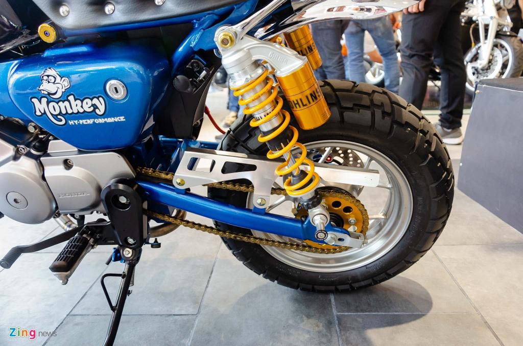 Honda Monkey 125 noi bat tai cuoc thi xe do danh cho phan khoi lon hinh anh 10 Honda_Monkey_125_Zing_20_.jpg