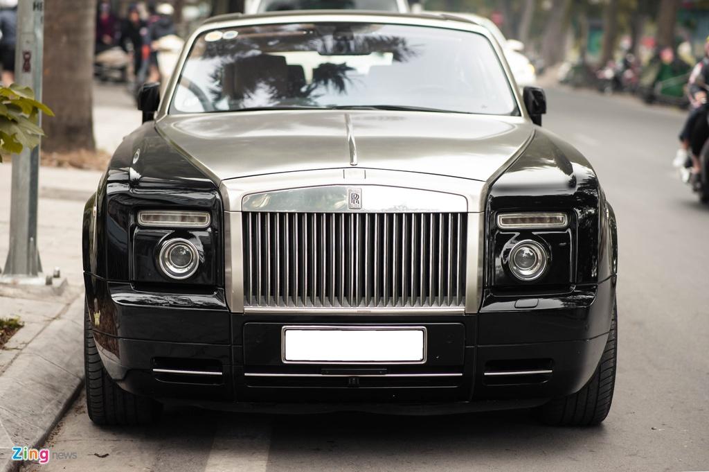 Chiec Rolls-Royce Phantom Coupe doc nhat Viet Nam hinh anh 3 BAC_8815_zing.jpg