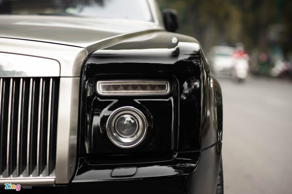 Chiec Rolls-Royce Phantom Coupe doc nhat Viet Nam hinh anh 6 BAC_8816_zing.jpg
