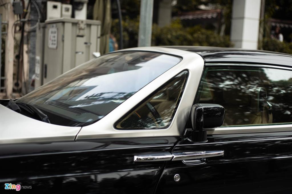 Chiec Rolls-Royce Phantom Coupe doc nhat Viet Nam hinh anh 5 BAC_8838_zing.jpg