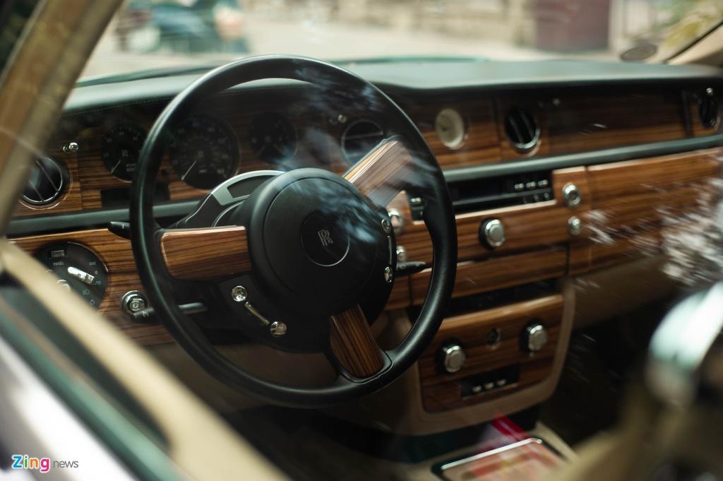 Chiec Rolls-Royce Phantom Coupe doc nhat Viet Nam hinh anh 9 BAC_8847_zing.jpg