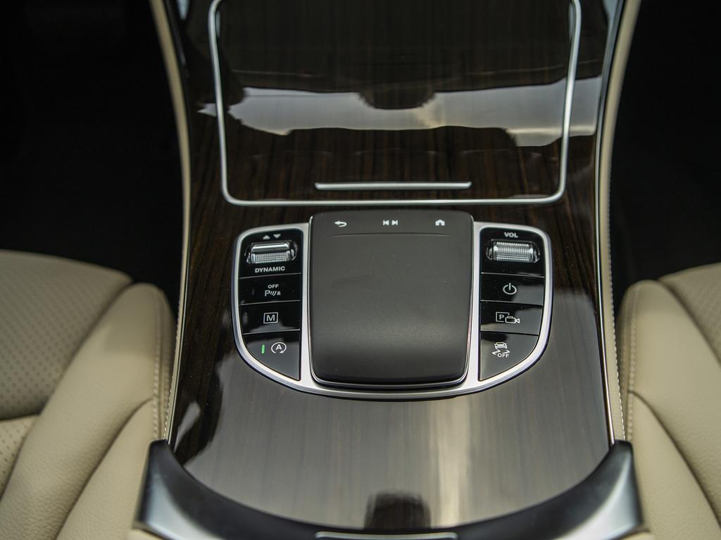 Mercedes-Benz GLC 2020 ra mat Viet Nam anh 10