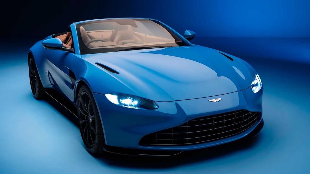 Aston Martin ra mat xe mui tran Vantage Roadster hinh anh 2 2021_aston_martin_vantage_roadster.jpg