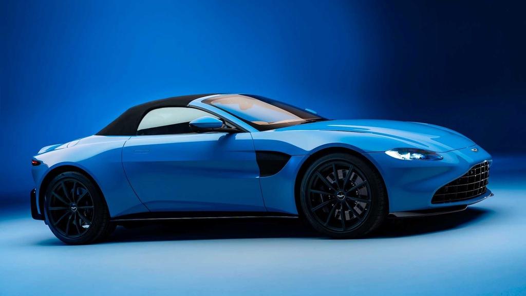 Aston Martin ra mat xe mui tran Vantage Roadster hinh anh 5 2021_aston_martin_vantage_roadster_3_.jpg