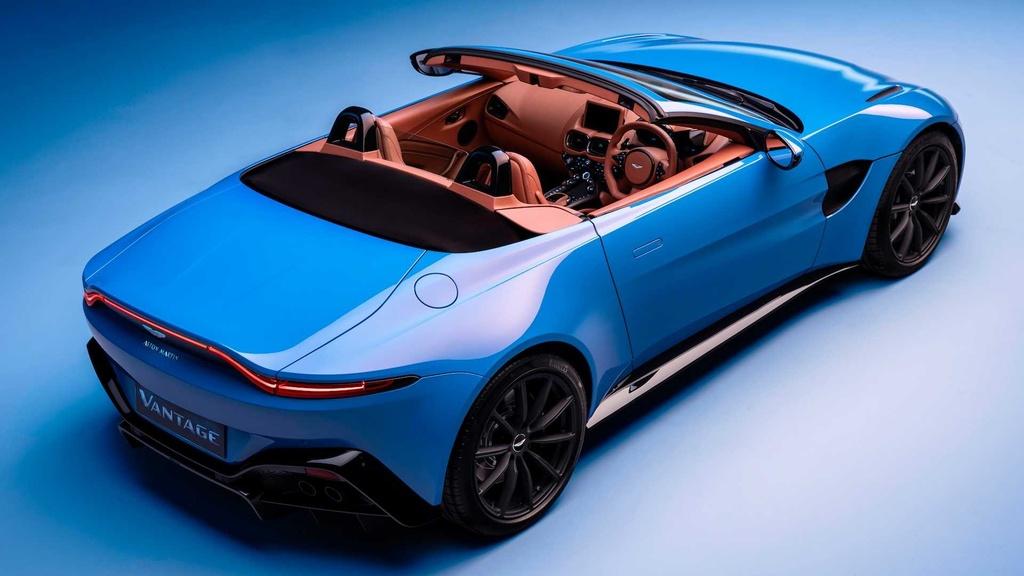 Aston Martin ra mat xe mui tran Vantage Roadster hinh anh 6 2021_aston_martin_vantage_roadster_4_.jpg