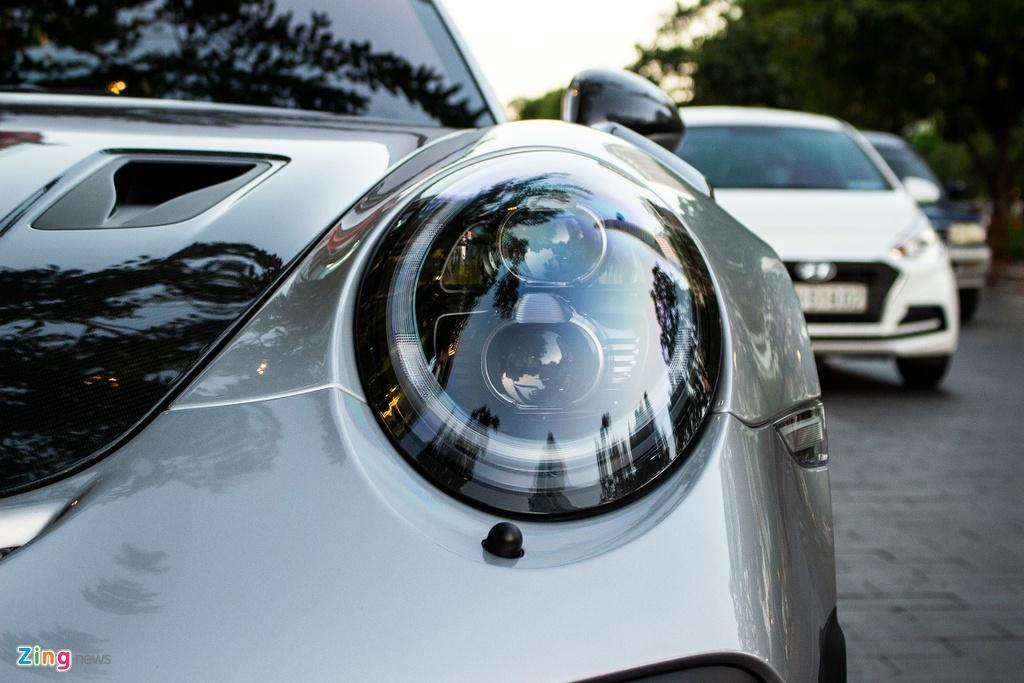 Porsche 911 GT2 RS voi goi nang cap doc nhat Viet Nam hinh anh 6 IMG_5468_zing.jpg