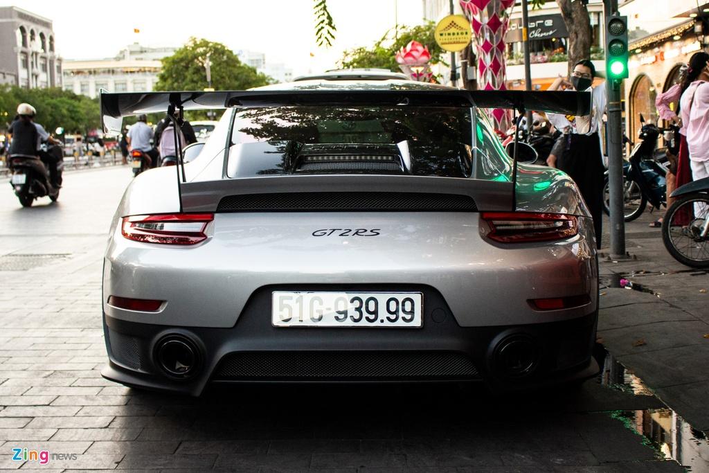 Porsche 911 GT2 RS voi goi nang cap doc nhat Viet Nam hinh anh 8 IMG_5474_zing.jpg