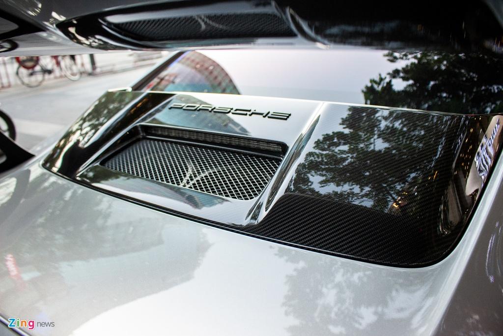 Porsche 911 GT2 RS voi goi nang cap doc nhat Viet Nam hinh anh 10 IMG_5480_zing.jpg