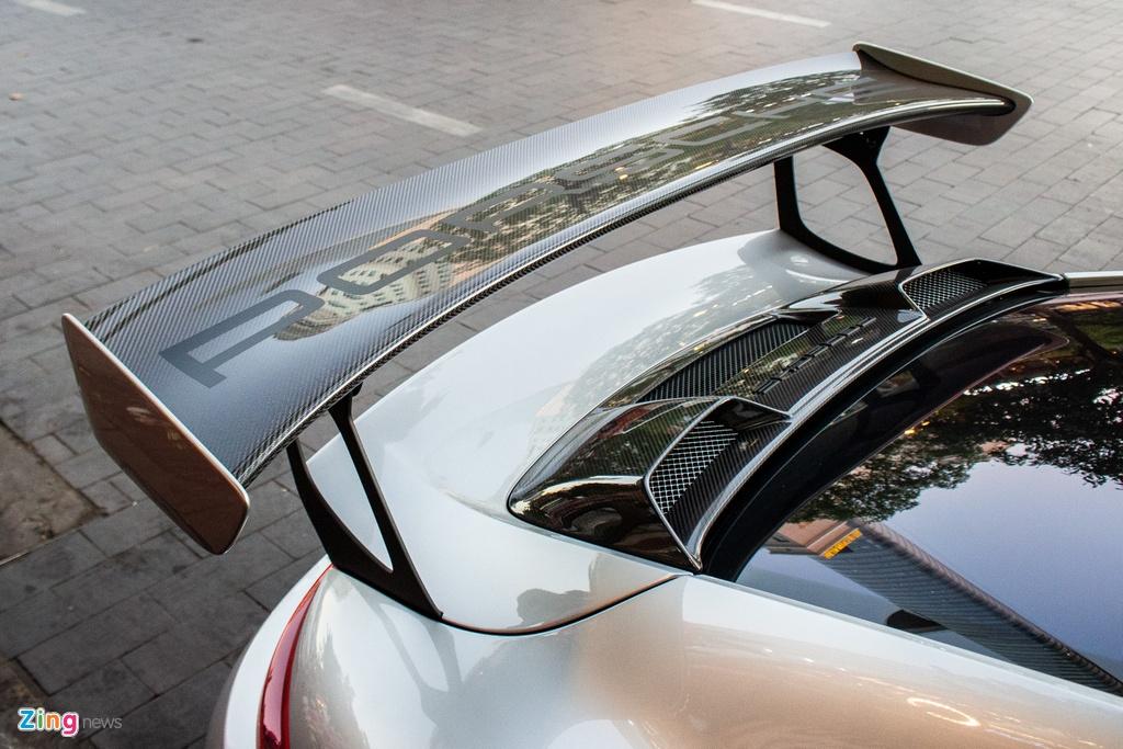 Porsche 911 GT2 RS voi goi nang cap doc nhat Viet Nam hinh anh 9 IMG_5481_zing.jpg