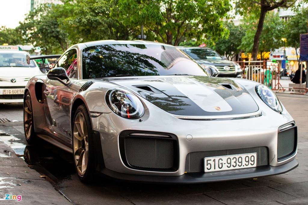 Porsche 911 GT2 RS voi goi nang cap doc nhat Viet Nam hinh anh 11 IMG_5483_zing.jpg