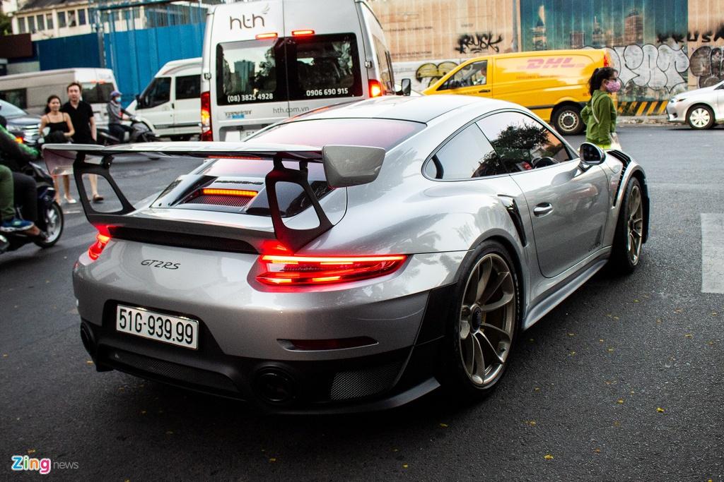 Porsche 911 GT2 RS voi goi nang cap doc nhat Viet Nam hinh anh 3 IMG_5502_zing.jpg