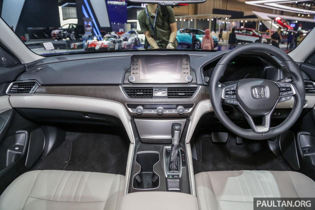 Honda Accord 2020 ra mat Malaysia, dong co manh hon tai VN hinh anh 6 GIIAS_2019_Honda_Accord_23.jpg
