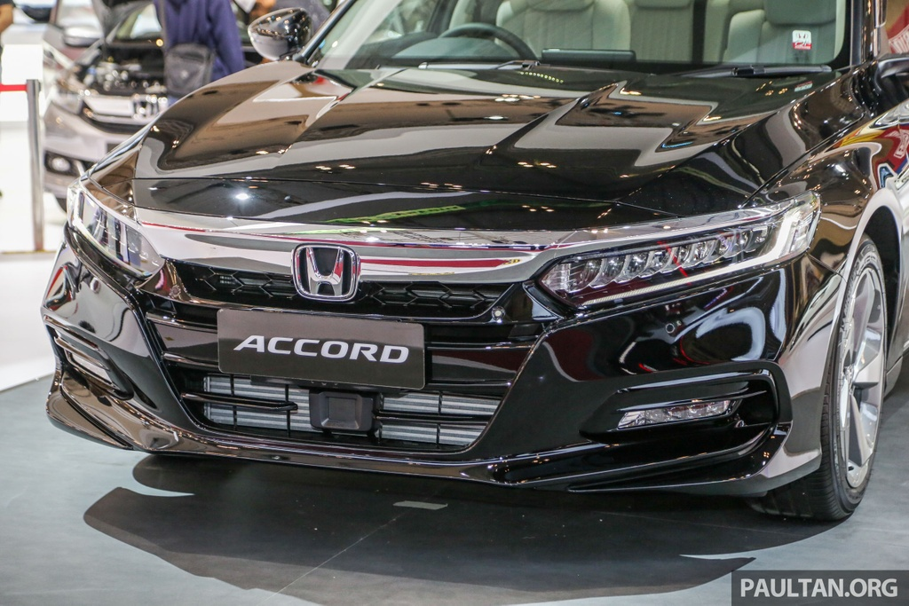 Honda Accord 2020 ra mat Malaysia, dong co manh hon tai VN hinh anh 5 GIIAS_2019_Honda_Accord_6.jpg