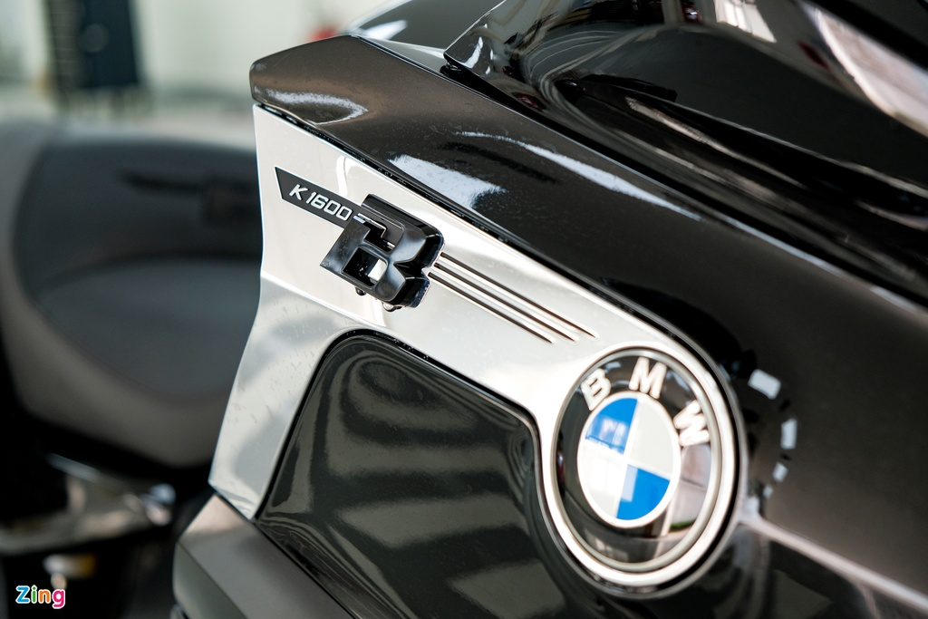 BMW K 1600 B - chuyen co 2 banh voi muc gia gan 1,1 ty dong hinh anh 17 DSCF1006_zing.jpg