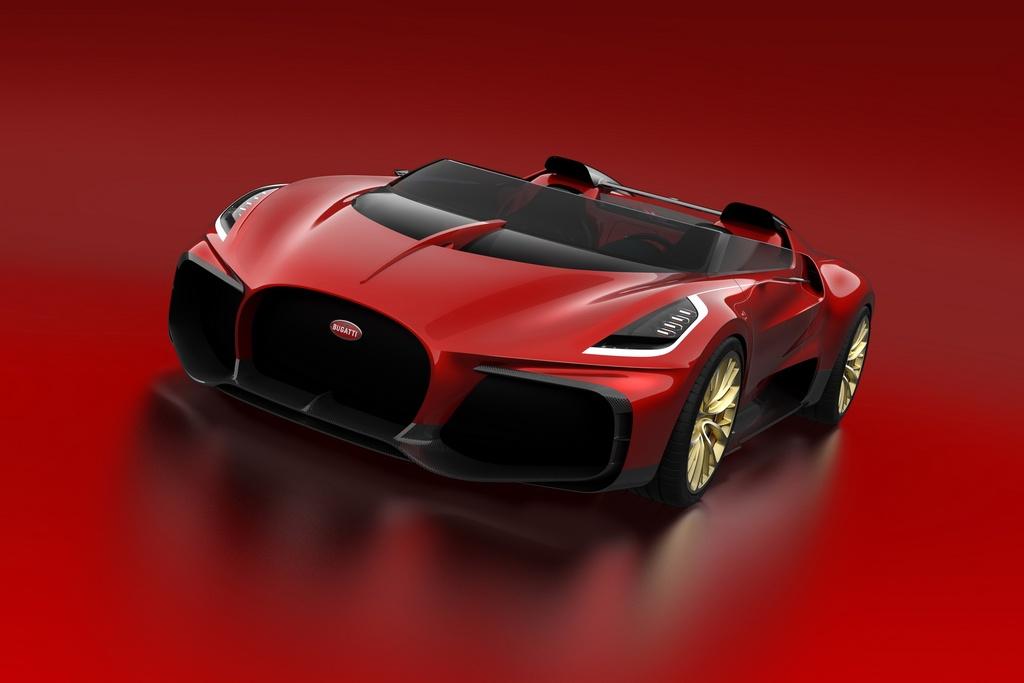 Nhung mau concept an tuong nhat cua Bugatti - khoi dau nhung sieu pham hinh anh 6 Bugatti_Barchetta_CarScoops2.jpg