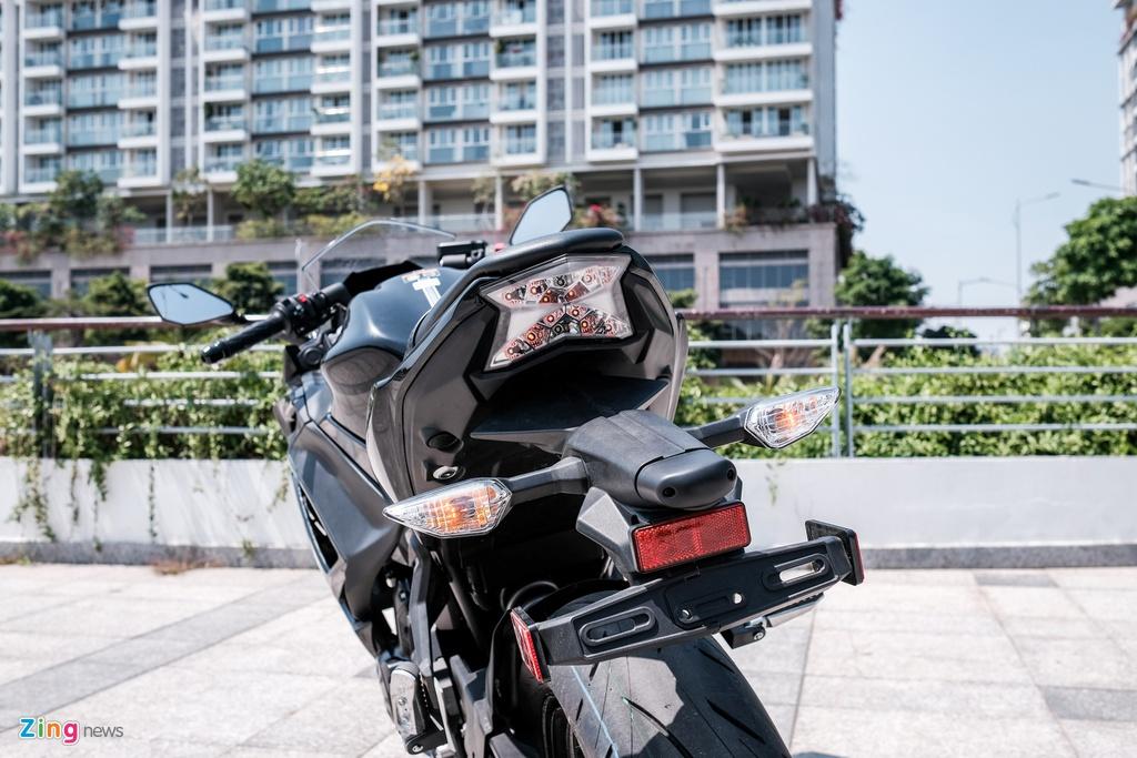 Kawasaki Ninja 650 2020 gia 197 trieu dong tai Viet Nam hinh anh 12 DSCF0313_zing.jpg