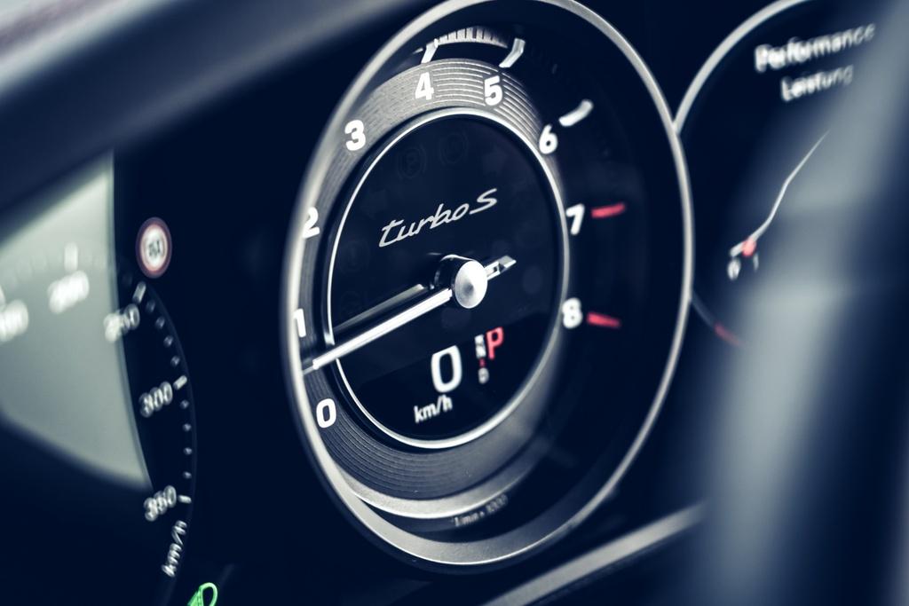 Porsche 911 Turbo S 2020 anh 10