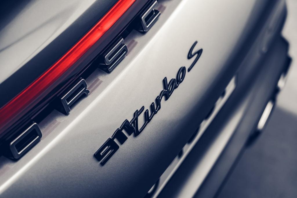 Porsche 911 Turbo S 2020 anh 12