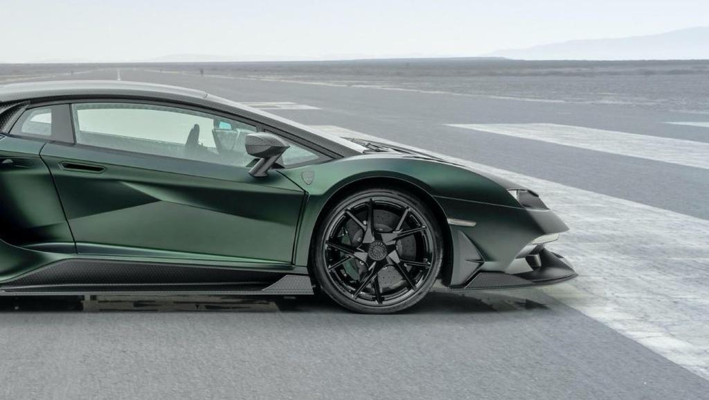 Lamborghini Aventador SVJ bien hinh trong ban do rieng tu Mansory hinh anh 6 Mansory_Cabrera_based_on_Lamborghini_Aventador_SVJ_8_Copy.jpg